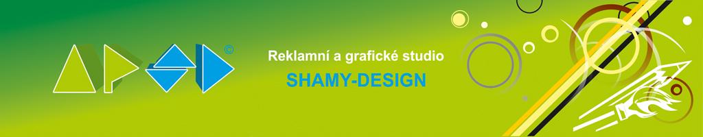 Reklamn� agentura Shamy Design Kladno